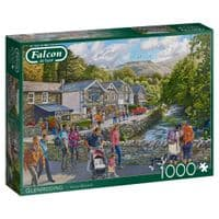 Glenridding - 1000 Pieces Yorkshire Jigsaw Store